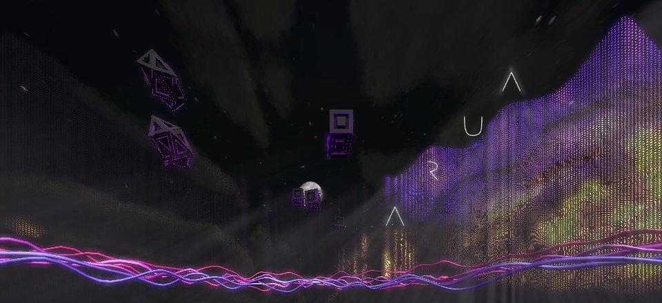 Aura Waveforms
